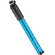 Lezyne Drive HP - Pompe à vélo - bleu/noir